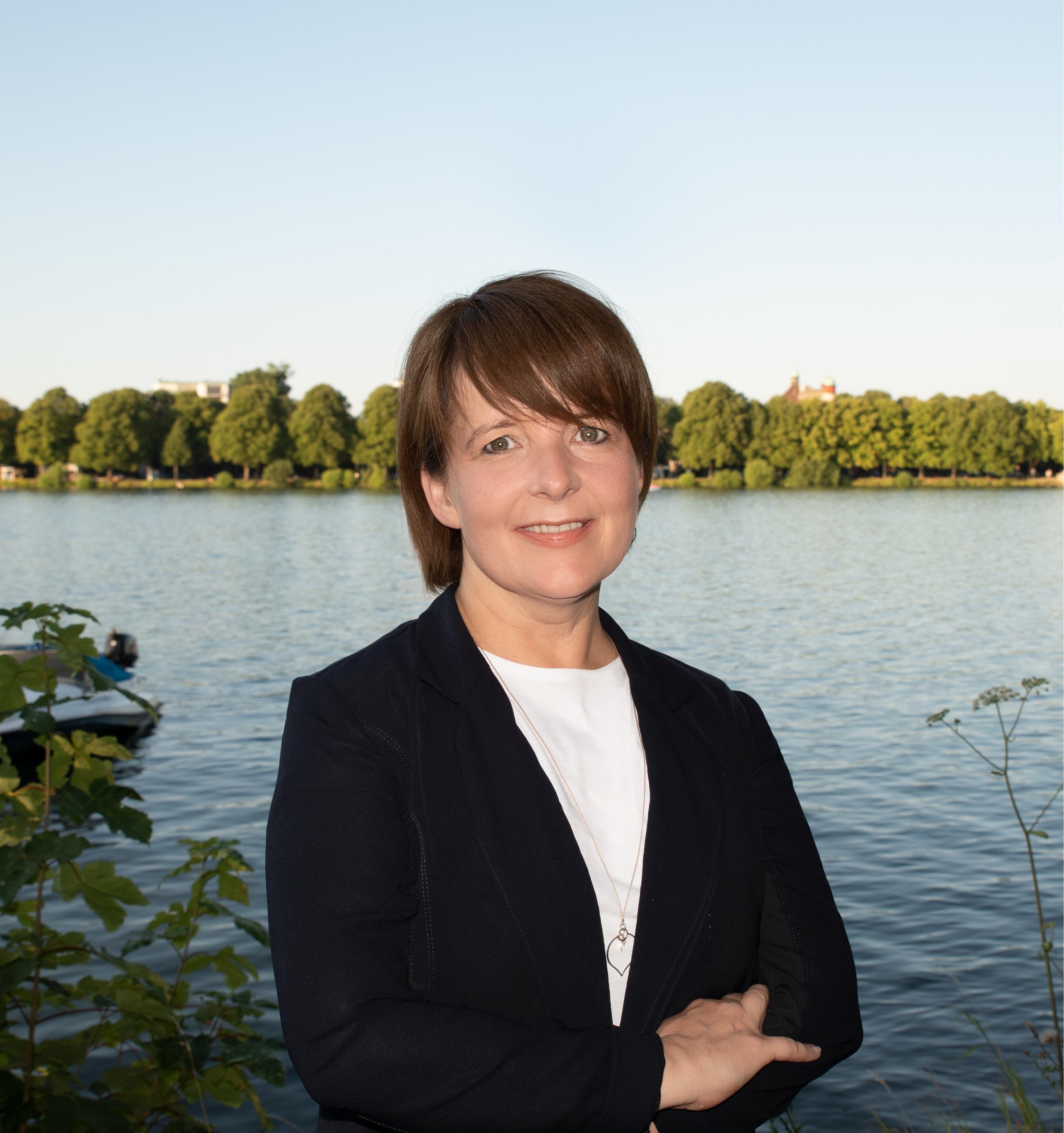 Projekt Management Hannover - Christina Fink